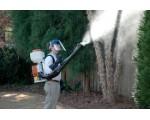 Phun Thuốc Muỗi - Diệt Côn Trùng